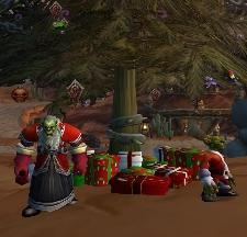 Merry Christmas and happy holidays from WoW Insider!