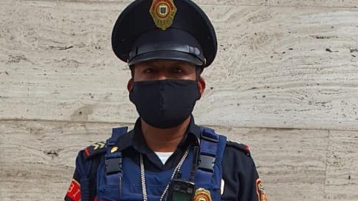 MX: Policía halla cheque de 40 mdp y hace lo impensable