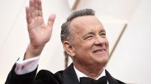 Australians are appalled at quarantined Tom Hanks's Vegemite use