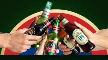 青島啤酒首季多賺9成 復星配股成買入機會?