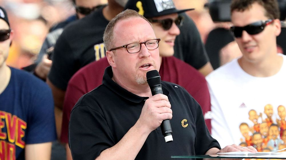 Cavaliers part ways with general manager David Griffin