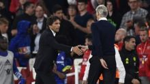 Conte offers support for Wenger ahead of final showdown