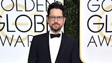 J.J. Abrams says 'Star Wars: The Last Jedi' trolls are 'threatened by women'
