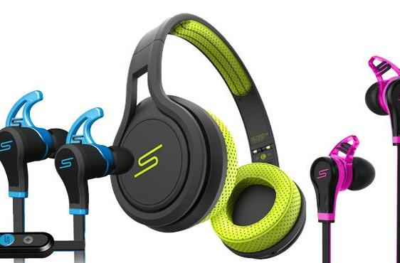 SMS Audio reveals three sport-friendly Carmelo Anthony signature headphones
