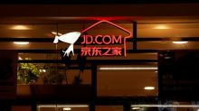 JD.com hires banks for a Hong Kong listing as early as mid-year - sources