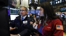 Stock market news: November 8, 2019