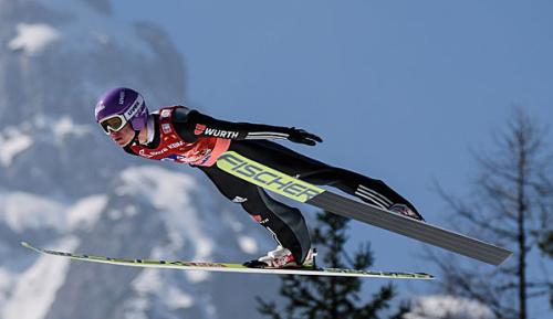 Skispringen: Wellinger in Planica Zweiter - Kraft gewinnt Gesamtweltcup