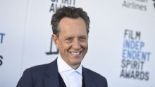Richard E. Grant gushes after seeing 'Star Wars: The Rise of Skywalker': 'Nothing prepares you for this'