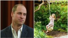 Prince William's adorable French nickname for Princess Charlotte