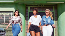 Simply Be's new #WeAreCurves campaign has sparked a debate about plus-size diversity