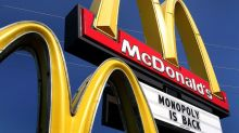 Customers aren't happy about this new McDonald's Monopoly change