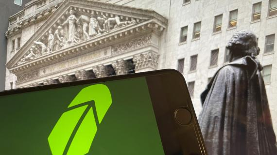 Robinhood IPO: Shares priced and set to trade Thursday