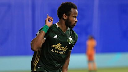 Battle-tested Timbers reach MLS tourney final