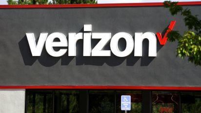 Verizon profit jumps, helped by tax reform