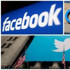Facebook, Twitter, Google CEOs to defend key law before U.S. Senate panel