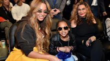 Beyoncé Secures Trademarks for Blue Ivy's Name After Legal Battle