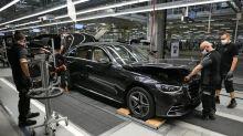 """La """"modélica"""" Alemania tampoco logra la recuperación en """"V"""", según los expertos"""