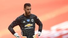 Time is right to axe De Gea, give Henderson the gloves, Shearer says