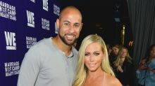 Kendra Wilkinson and Hank Baskett Reunite for Son's Hockey Games Nearly 2 Months After Divorce Filing