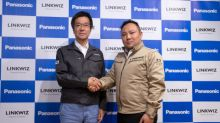 Panasonic Signs Joint Business Development Agreement with Startup Linkwiz to Enhance Welding Processes in Manufacturing