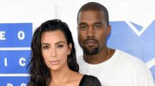 Kim Kardashian Spotted With Kanye West in Wyoming After His Public Apology