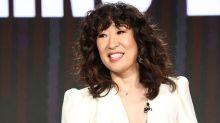Sandra Oh To Host 'SNL'