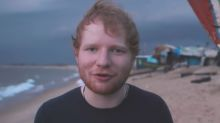 Ed Sheeran secured housing for five homeless boys