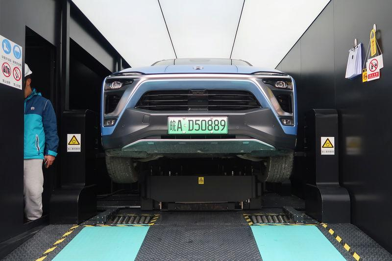 The Uphill Road Battery Limitations To Test China S Electric