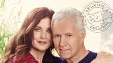 Alex Trebek's Wife Jean Opens Up About Relying on Her Faith During His Difficult Cancer Treatment