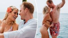 Bachelor In Paradise's Keira and Jarrod reveal wedding plans