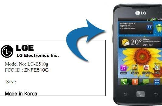 LG Optimus Hub (aka Univa / Optimus Two) earns its stripes at the FCC