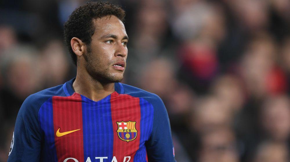 """Mourinho beendet Spekulationen um Neymar-Wechsel zu United: """"Absurd"""""""