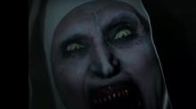 """Nach User-Beschwerden: YouTube sperrt gruseligen Werbe-Clip für """"The Nun"""" [Ansehen auf eigene Gefahr!]"""