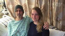 Casal pede ajuda da internet para se casar antes que o pai da noiva perca batalha contra o câncer