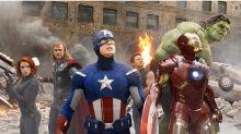 Mira el hermoso homenaje de los Vengadores originales a Stan Lee
