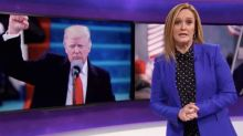 Samantha Bee: Ridiculing Trump Winners and Hillary Losers Equally