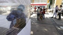 Mexico's neglect of Covid-19 testing mystifies experts as cases surge