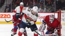 NHL roundup: Habs, Niemi (52 saves) tame Panthers