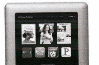 B&N launching Nook Tablet for $249 on November 16th, and we've got the dirty details