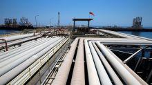Oil rises ahead of OPEC, China tariffs loom over U.S. prices