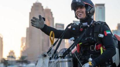Aventure - Mort Reffet - Soul Flyers - Mort de Vince Reffet: son parachute n'a pas été déployé