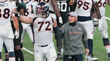 Broncos' Vic Fangio reveals why he skipped postgame handshake with Adam Gase