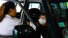 Coronavírus: Estado fará testes em sistema drive thru