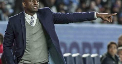 Foot - USA - Patrick Vieira (New York City FC) : «Je ne suis pas du tout la bonne personne» pour entraîner les USA