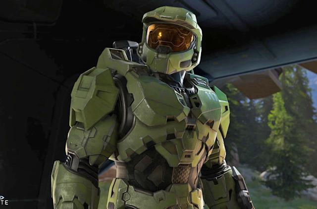 A Bungie veteran will attempt to get 'Halo Infinite' back on course