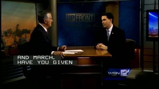 Walker invited to CPAC in March