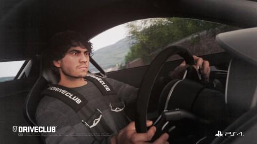 Driveclub delayed to early 2014