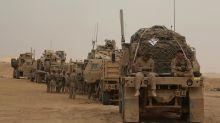 Irak: plusieurs groupes armés suspendent leurs attaques contre les forces américaines