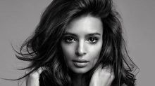 Outrage over Emily Ratajkowski's 'misinformed' hair campaign
