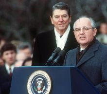 Gorbachev says US making 'mistake' by quitting Russia nuclear treaty